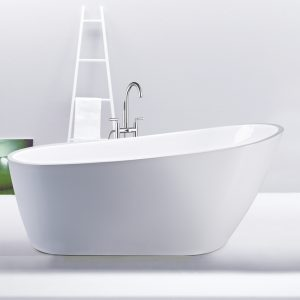 A1519-1520 Freestanding SlipperTub