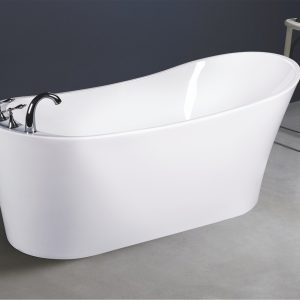 A1528 Freestanding Slipper Tub