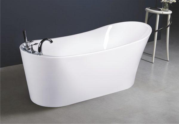 A1528 Freestanding Slipper Tub