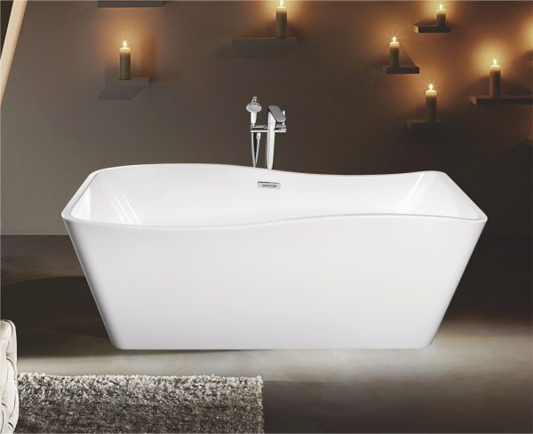 A1552-1500 Freestanding Wave Tub