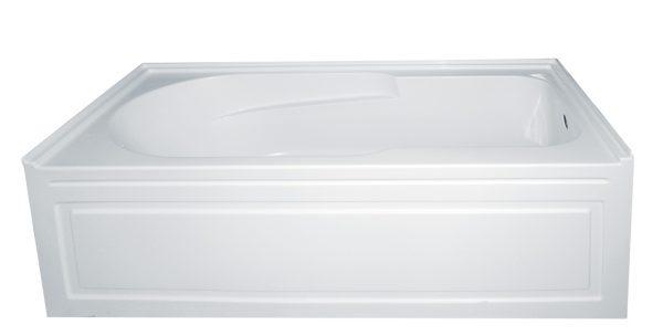 harmony tubco tub