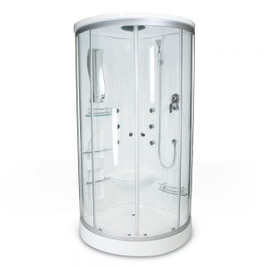 LF32 shower house