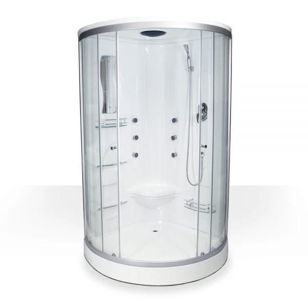 LF20A shower house