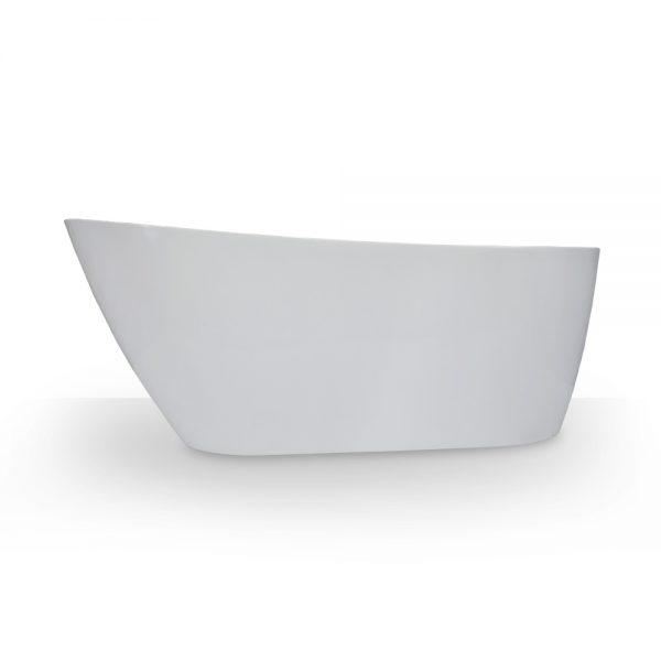 Classic Slipper Freestanding Tub