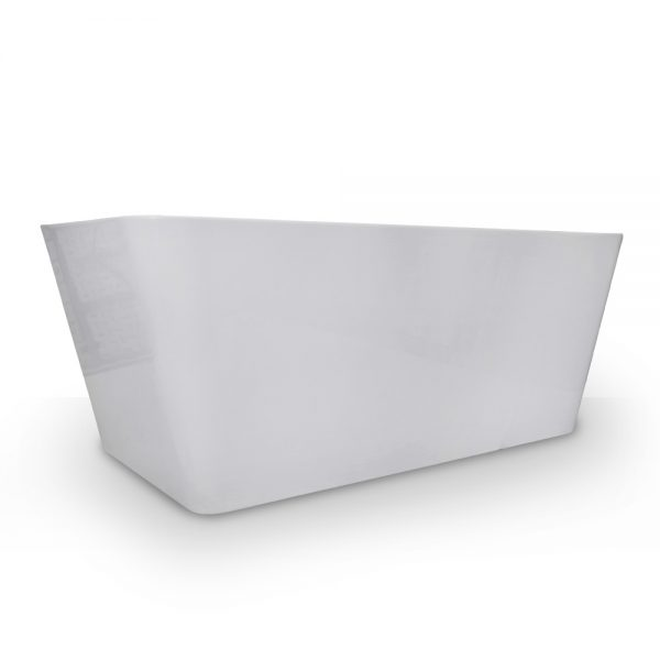 Classic Rectangle Freestanding Tub