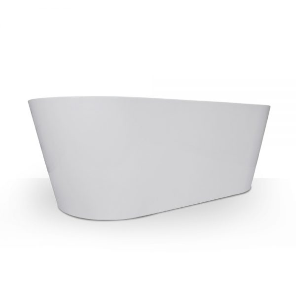 Classic Oval Freestanding Tub