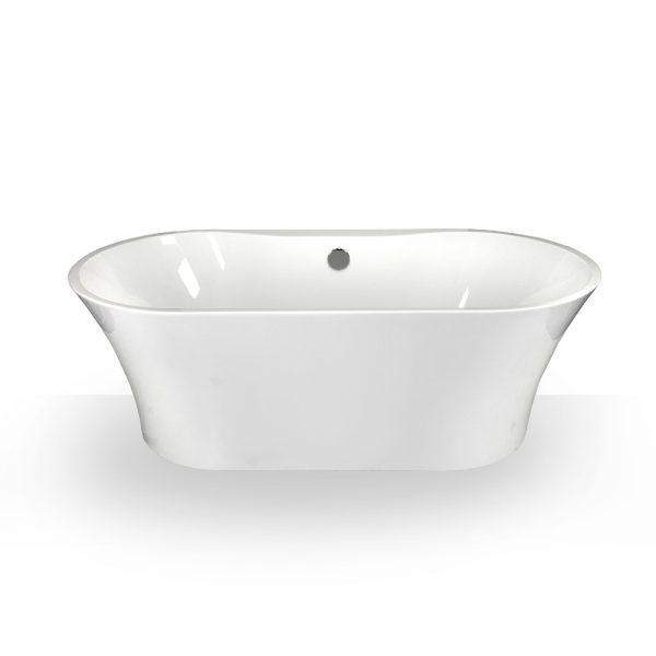 Elite Slipper Freestanding Tub