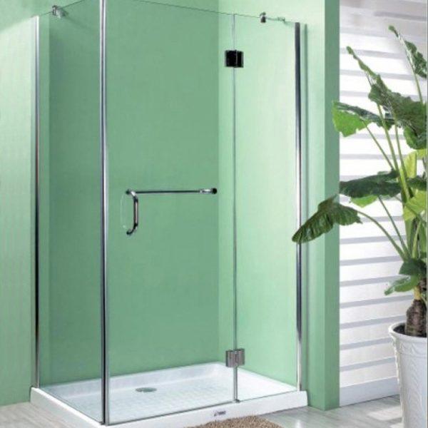 Hinge Door Glass Shower Enclosure