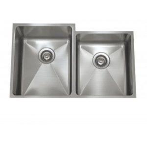 B509 Undermount Sink with 15mm Radius Corners