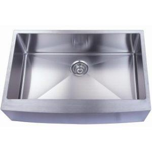 B923 Apron Front Sink with 15mm Radius Corners