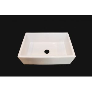 BF100 Fire Clay Double Sink