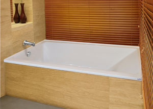 Diamond Tubco Tub