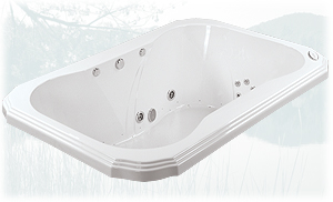 Passion Tubco Tub