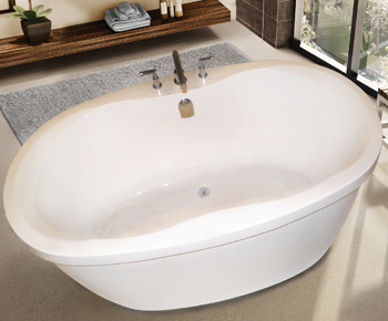 Spirit 2 Tubco Tub